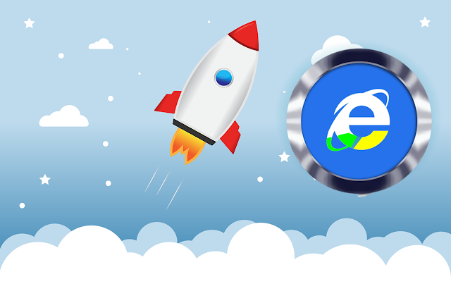 Run Microsoft Edge Faster
