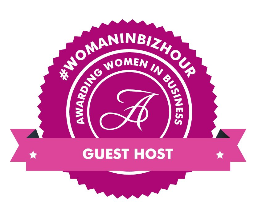 Woman In Biz Hour Guest Host