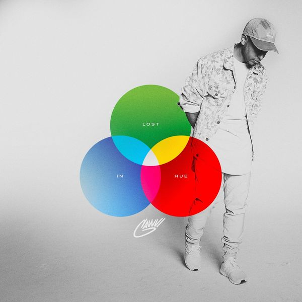 GAWVI – Lost in Hue (EP) 2016