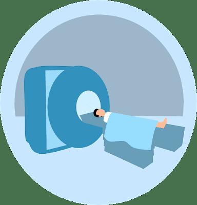 MRI scan किसे कहते है | MRI scan कैसे होता है |