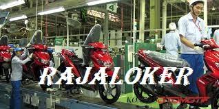 Lowongan Kerja Operator Produksi PT Yamaha Motor Manufacturing West Java Plan Karawang