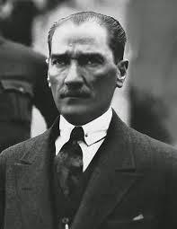Mustafá Kemal Atatürk