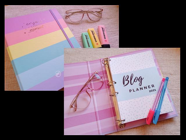 Blog Planner, Planner Literário, Planner 2021, planner para imprimir, Planner grátis