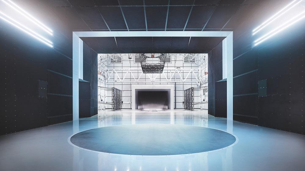 """Trung tâm Phát triển Weissach: """"Trái tim"""" của Porsche"""