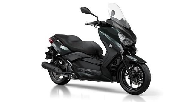 Harga Motor Yamaha XMAX 250 2017