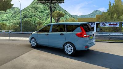 Suzuki Ertiga NC V2 - ETS2 1.41