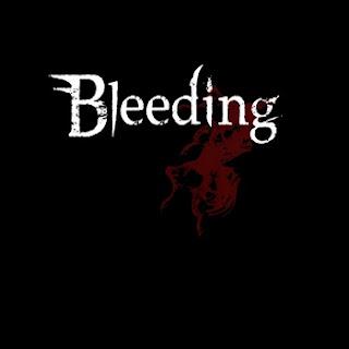 Bleeding - s/t