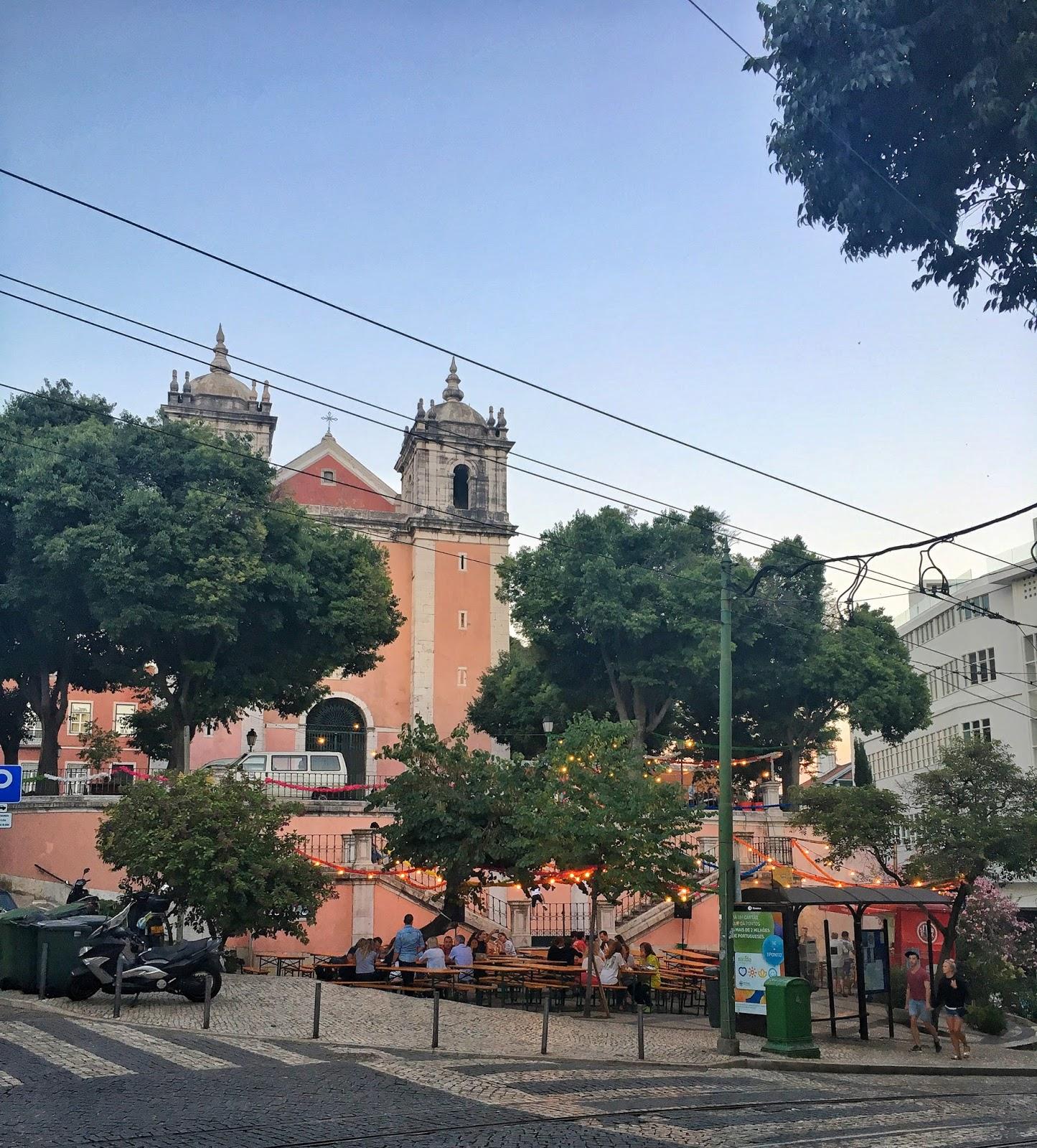 Festas de Lisboa, Santo Antonio, Ejnets