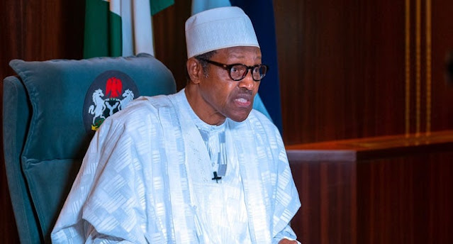 """Nigerians react after man who hailed President Buhari few days ago calls for his immediate resignation after his brothers were kidnapped in the Katsina school attack"""