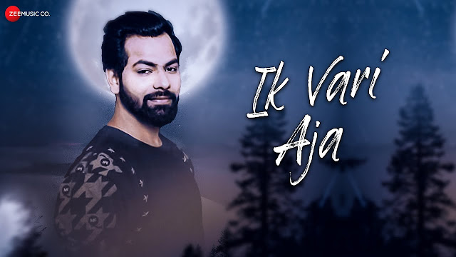 Ik Vari Aja - Lyrics | Ankit Rajput | Sandy Nayak Ft. SHOBAYY Lyrics Planet