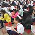 Xã đoàn Phú Tân, Đoàn cơ sở Công an huyện  Phối hợp tuyên truyền An toàn giao thông và phòng chống bạo lực học đường.