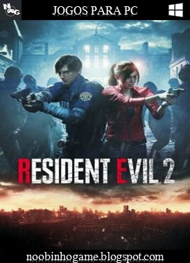 Download Resident Evil 2 PC