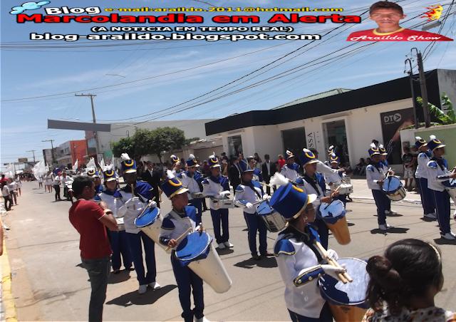 desfile araripina-pe