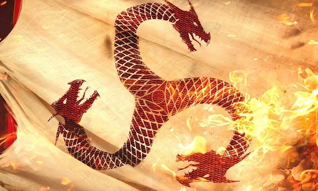 Fire & Blood sería otra serie basada en Game Of Thrones