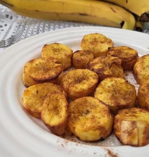 Earth Banana Recipe