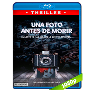 Una foto antes de morir (2018) Full HD 1080p Audio Dual Latino-Ingles