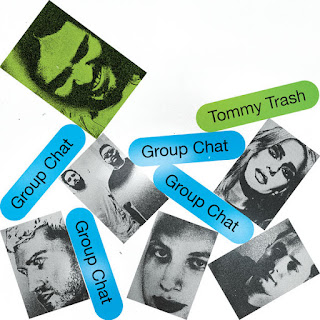 Tommy Trash - Group Chat (EP) (2016) - Album Download, Itunes Cover, Official Cover, Album CD Cover Art, Tracklist