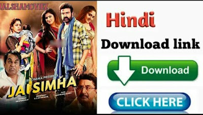 Jai Simha Hindi Dubbed Full Movie Download  720p hd filmywap, Jalshamoviez, mp4moviez
