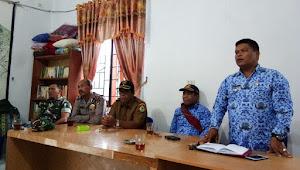 Gegara Pilkades, Warga Desa Hutaginjang di Samosir Sempat Memanas