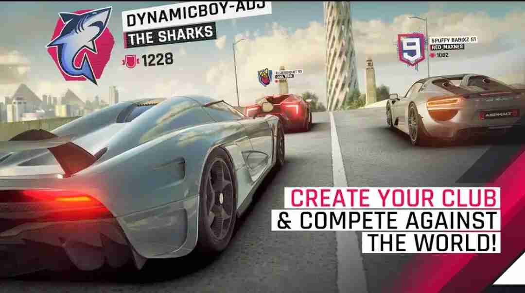 Download Asphalt 9 Legends Mobile Racing Game In 2mins