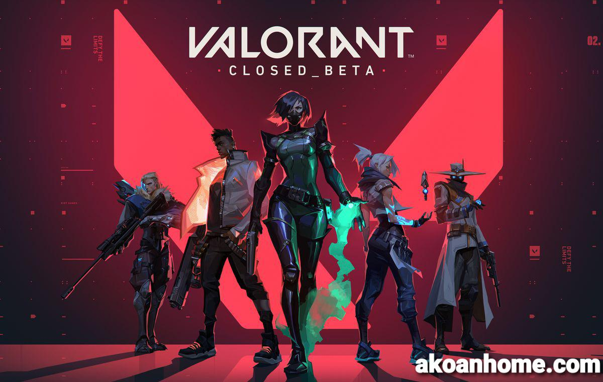 تحميل لعبة Valorant فالورانت للاندرويد والايفون و للكمبيوتر برابط مباشر