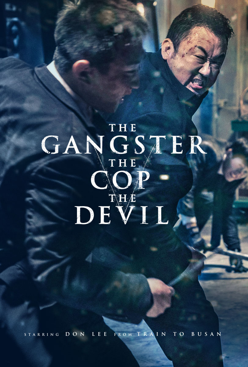The Gangster, the Cop, the Devil (2019) Full Movie