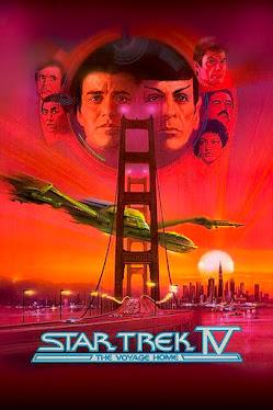 Wertzone Classics: Star Trek IV: The Voyage Home