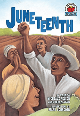 Juneteenth by Drew Nelson