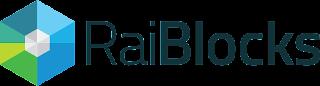Logo Raiblocks Community