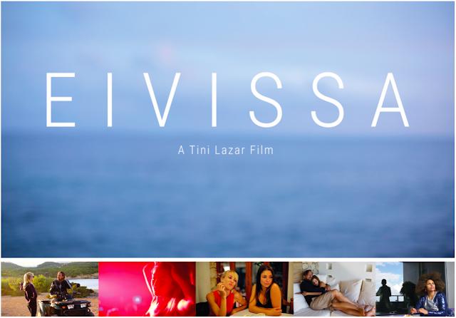 EIVISSA - das Spielfilmdebüt von Tini Lazar