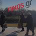 Ο Κανάκης βγαίνει από το μαιευτήριο με την κόρη του  - ΦΩΤΟ