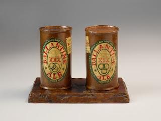 La Cerveza en el Arte: Jasper Johns