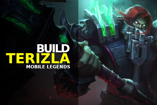 build terizla mobile legends tersakit