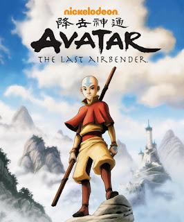 Avatar: La Leyenda de Aang Castellano