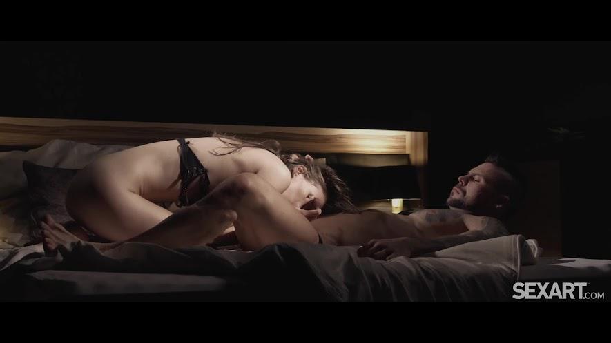 [Sex-Art] Stacy Cruz, Angelo Godshack - Balance Of Love - idols