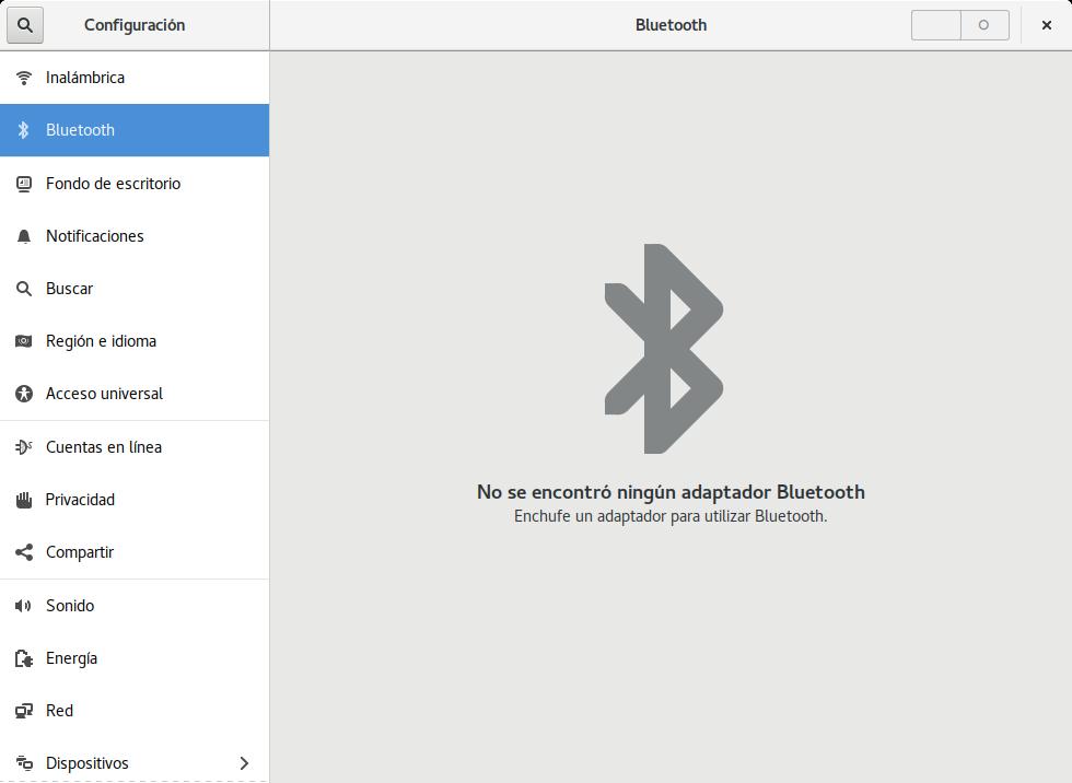 Libernix: Volver a Gnome Shell en Ubuntu 18 04
