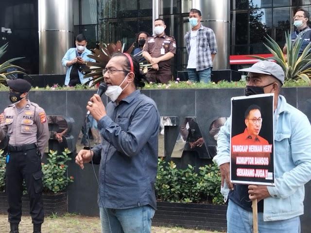 Edysa Girsang: Wacana Impor Beras Akan Menyengsarakan Petani Lokal