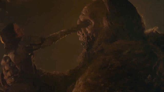 lyanna mormont dead