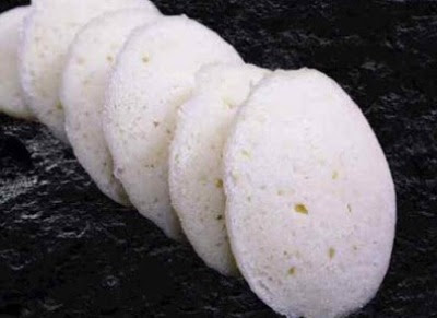 Rava ya Suji ki Idli recipe