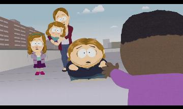 South Park Episodio 17x03 Guerra Mundial Zimmerman