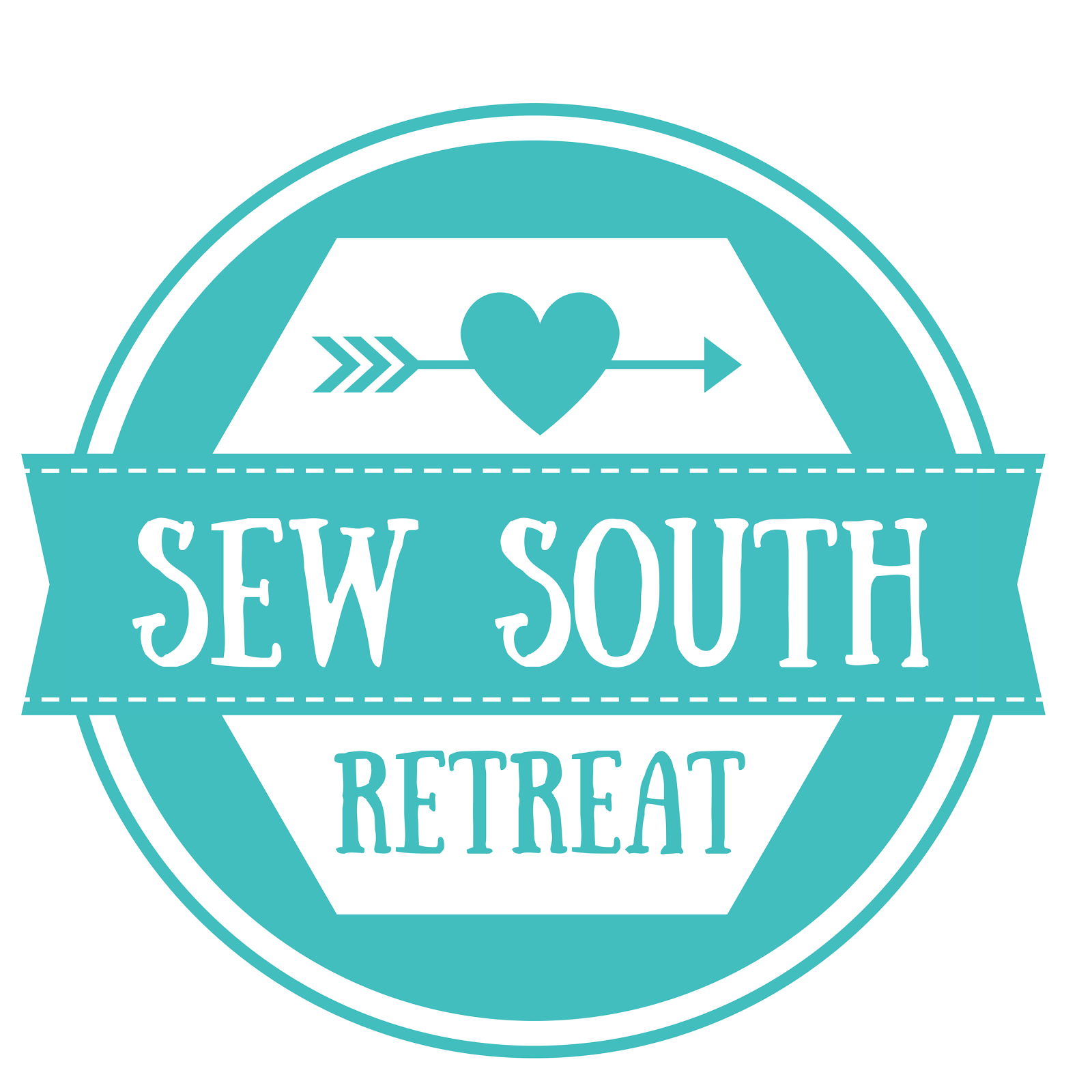 Sew South Retreat | Advance your sewing skills