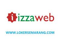 Lowongan Kerja Semarang Staff di Izzashop