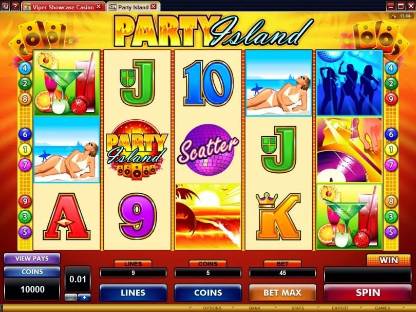 Play free online slot games no download