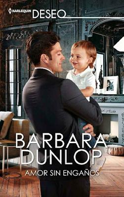 Barbara Dunlop - Amor Sin Engaños
