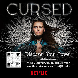 Review of Cursed