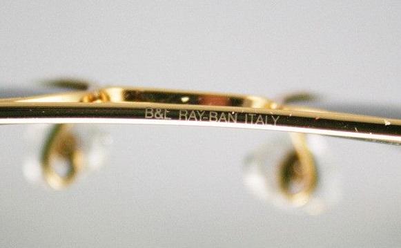8a94336410 Como identificar si tus Ray-Ban son originales o imitación (AVIATOR ...