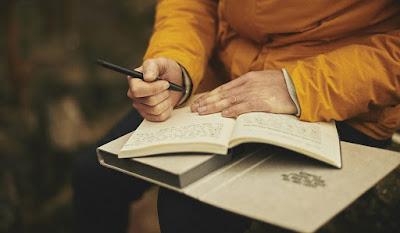 Deník - malý kousek vašeho tajného světa