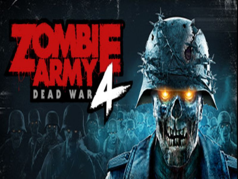 Download Zombie Army 4 Dead War Game PC Free