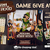 Rescuing Robin Hood Giveaway!