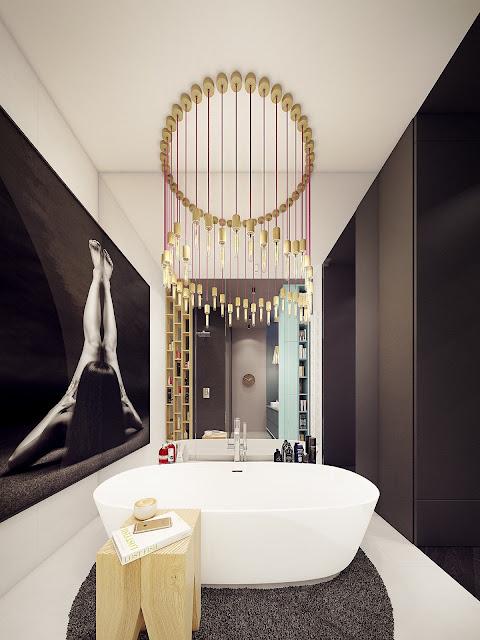 Bathroom Room Design